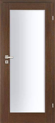 Interiérové dveře Domino 2
