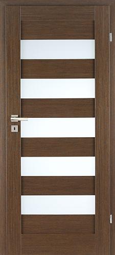 Interiérové dveře Domino 3