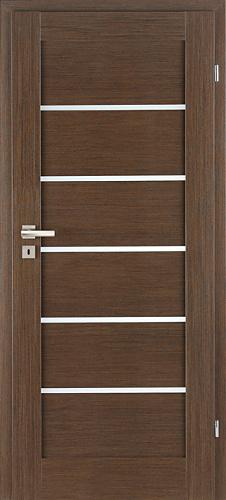 Interiérové dveře Domino 4