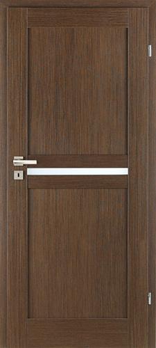 Interiérové dveře Domino 5