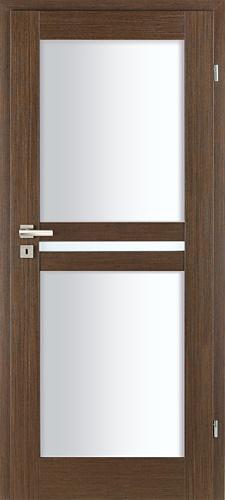 Interiérové dveře Domino 6