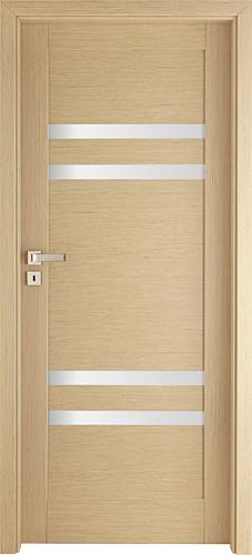 Interiérové dveře Domino 8