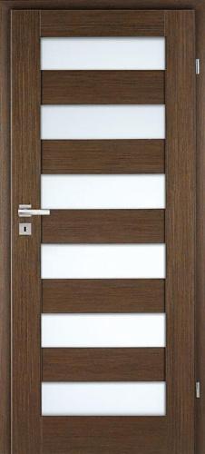 Interiérové dveře Domino 15