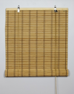 Bambusová roleta ikea